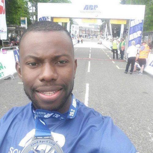 Southampton ABP Marathon