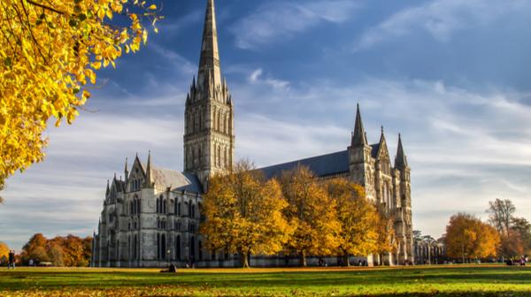 JEC Salisbury blog
