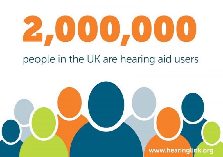 Hearing aid statistics